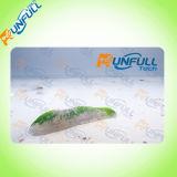 Cartão do PVC da impressão/cartão em branco do PVC no tamanho Cr80
