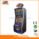 Vendas a fichas da máquina de jogo do entalhe dos jogos video novos do casino