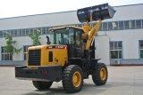 3 Tonnen-vorderes Rad-Multifunktionsladevorrichtung mit niedrigem Preis