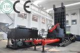 Металл Y81 400tons гидровлический рециркулируя Baler