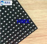 P7.62 HD farbenreicher Innen-Schrank des LED-Bildschirm-244*244mm LED Druckguss-Aluminium-Schrank