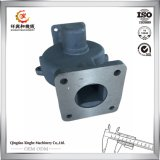 Composants de machines Iron Casting OEM Fonte