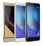 """Honneur déverrouillé initial 7 de 2016 Huawei 5.2 """" téléphones mobiles androïdes du faisceau 20MP 4G Lte d'Octa"""
