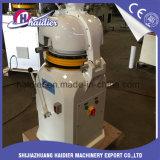 Semi Automatische Machine 30 PCs van Rounder van de Bal van de Verdeler van het Deeg van de Pizza