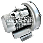 Ventilador de ar quente de alta pressão centrífugo para a máquina da limpeza ultra-sônica
