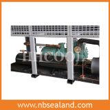 Unidad de condensación paralela semihermética ahorro de energía