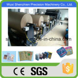 [س] صاحب مصنع الصين ممون صفح يغذّي [ببر بغ] يجعل آلة