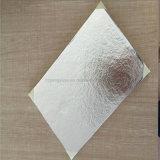 アルミホイルのガラス繊維の絶縁材