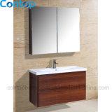 Governo di stanza da bagno domestico moderno di legno solido 035