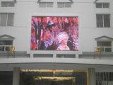 Outdoor pleine couleur P16 Carte d'affichage à LED pour la publicité