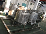 Anerkannte gummiartige Bären-Süßigkeit des Cer-Kh-150/450, die Maschine herstellt