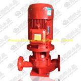 경마기수 펌프를 가진 새로운 수직 일정한 압력 화재 펌프