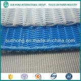 La fabrication du papier à haute vitesse fil machine de formage