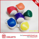 自由なフタル酸塩の豆によって満たされるJagglingの球、豆袋、蹴りの球