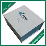 주문 크기와 인쇄 자석 마감 선물 상자