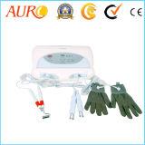 Au-8403 Elevación de la piel facial Bio máquina electrodos