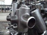 A234 Wpbのバット溶接ティー、管付属品のティー、管のティー、CSのティー、継ぎ目が無いティー、等しいティー