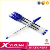 Migliore e penna di Ballpoint promozionale resa personale cinese a buon mercato all'ingrosso con il marchio su ordinazione