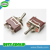 Interruptor de alavanca montado de E-Ten do interruptor de alavanca do RUÍDO do interruptor trilho de alavanca