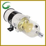 Racor 굴착기 (900FG)를 위한 연료 물 분리기