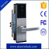 La RFID Acceso al hotel Bloqueo de la empuñadura de puerta de madera