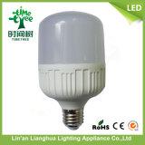 Bulbo de aluminio del poder más elevado 85-265V 20W LED de la alta calidad con la cubierta plástica