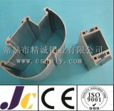 Profil en aluminium de construction, profil en aluminium de forme différente (JC-F-90007)