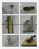 Absinken schmiedete Baugerüst-Strichleiter-Koppler für die Strichleiter-Verbindung