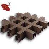 卸売50mm*50mmの正方形アルミニウム格子天井