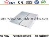 Panneau de PVC d'impression pour la décoration Cielo Raso De PVC de mur de plafond
