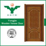 Yiwuの低価格のベニヤのドア