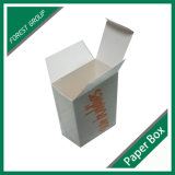 Boîte de lunettes de soleil de papier pour le commerce de gros en Chine