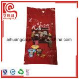 ナイロン軽食のヌードルのためのプラスチックによってヒートシールされる袋