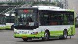 O autocarro da cidade de peças do ventilador do condensador do condicionador de ar 01