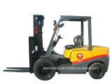 Un carrello elevatore diesel carrello elevatore/4000kg da 4.0 tonnellate