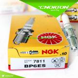 Fósforo do plugue de faísca F6tc do plugue de faísca do cobre niquelar de Ngk para Ngk Bp6es 7811