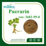 純粋で自然なPueraria Mirifica P.E. /Pueraria P.E CAS: 3681-99-0