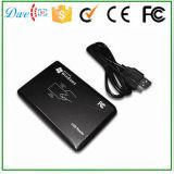 Zugriffssteuerung-Leser USB 125kHz der Tastatur-Emulation-RFID