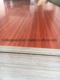 Placa de mobiliário de madeira contraplacada de melamina (1220x2440mm)