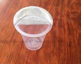 Cup-Dichtungs-Folien-Spitzendichtungen des Wasser-250ml