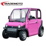 2 veicolo di modello dell'automobile elettrica dei portelli 4s