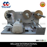 Machine de découpage d'étiquette de vinyle de coupeur d'étiquette (VCT-LCR)