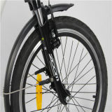 ذكيّ [36ف] درّاجة [فولدبل] كهربائيّة