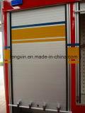 Puerta Fuego-Clasificada del obturador del rodillo del aluminio automático