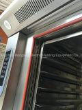 12 forno di convezione del cassetto del cassetto 500X700 con il carrello
