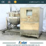 Электрический из нержавеющей стали и паровая система отопления куртка чайник для приготовления пищи