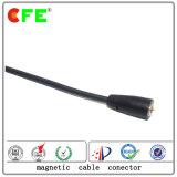装置磁気ケーブルコネクタを追跡するWareable