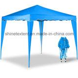 Tente rétractable Pop up Tente Gazebo Gazebo pliable 3 * 3m