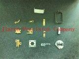 Часть оборудования пробивая штемпелюя продукты металла