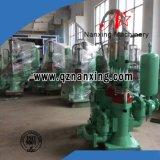Yb hydraulische Steinschlamm-Kolbenpumpe